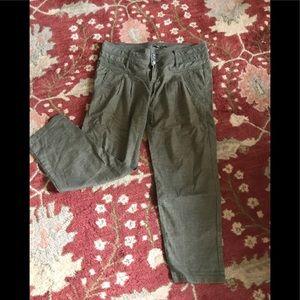 Prana hemp pants